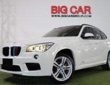 2015 BMW X1 SDRIVE 1.8 M SPORT