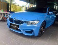 2016 BMW M4 Competition Package convertible