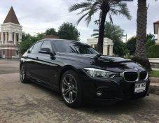 BMW 330e M-Sport Yr2017