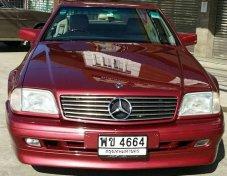 ขายรถ MERCEDES-BENZ SL280 ที่ กรุงเทพมหานคร