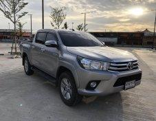 TOYOTA REVO DOUBLE CAB 2.4 E ปี2016  pickup