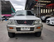 2002 Mitsubishi G-WAGON suv
