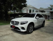 2018 Mercedes-Benz GLC250 d 4MATIC AMG