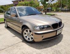 ขาย BMW 323i E46 ปี 2004 สวยหรู 315,000 บาท