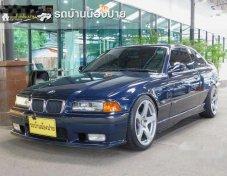 1996 BMW 328i รับประกันใช้ดี