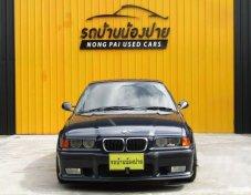 1996 BMW 328i รถเปิดประทุน สวยสุดๆ