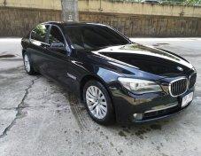 2011 BMW 730Li SE sedan ถูกกว่าท้องตลาด