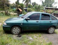 ขายรถ FORD Aspire ที่ บุรีรัมย์