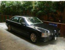 รถสวย ใช้ดี BMW 730iL รถเก๋ง 4 ประตู