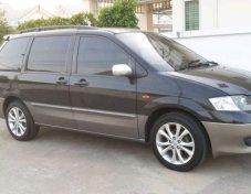 2003 MAZDA MPV สภาพดี