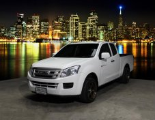2013 ISUZU ALL NEW D-MAX SPACE CAB 2.5 S M/T