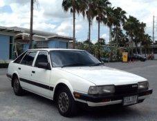 ขายรถ MAZDA 626 GLX 1986