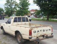 ขายรถ NISSAN SD ที่ เชียงราย
