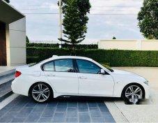 2014 BMW 328i รับประกันใช้ดี