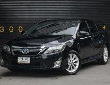 2012 Toyota CAMRY Hybrid evhybrid