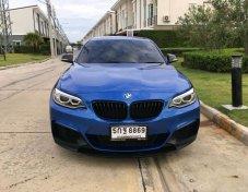 ขายรถ BMW 218i ที่ กรุงเทพมหานคร