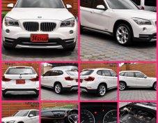 2014 BMW X1 sDrive18d suv