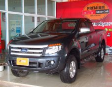 Ford RANGER All New Cab 2.2 Hi-Rider XLS pickup รถปี 2015