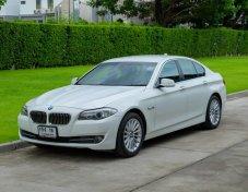 2012 BMW 528 i โฉม F10
