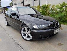 ขาย BMW 323i E46 ปี 2004 สวยหรู 325,000 บาท