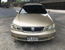 ขายรถ Nissan sunny NEO 1.6 ปี 2004