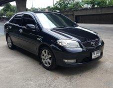 Toyota Vios 1.5S A/T  ปี2005 (รถสวยพร้อมใช้)