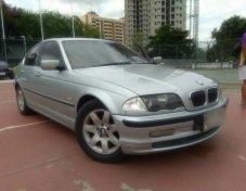 ขายรถ BMW 323i ที่ กรุงเทพมหานคร