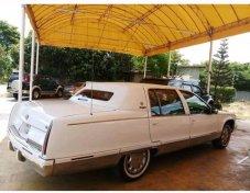ขายรถ CADILLAC FLEETWOOD ที่ กรุงเทพมหานคร