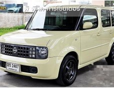 ขายรถ NISSAN Cube Z11 2012
