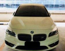 ขายรถ BMW 218i ที่ นนทบุรี