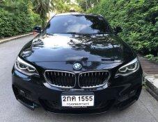 ขายรถ BMW 220i M Sport 2015 ราคาดี