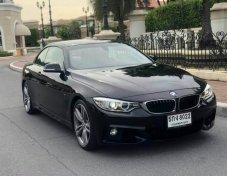 2015 BMW 420i Convertible M Sport