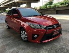 Toyota Yaris ECO 1.2J A/T 2014
