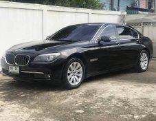 BMW 730 LD ดีเซล
