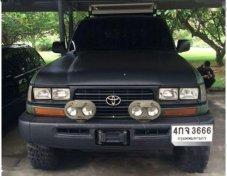 ขายรถ TOYOTA Land Cruiser VX Limited 1998 ราคาดี