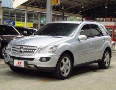 รถสวย ใช้ดี MERCEDES-BENZ ML280 CDI suv