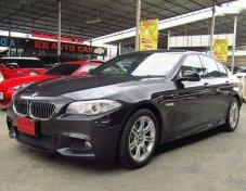 ขายรถ BMW 528i Luxury 2014