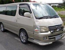 2002 TOYOTA Grand Wagon wagon สวยสุดๆ
