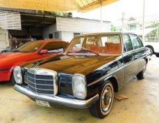 1980 MERCEDES-BENZ 280S รถเก๋ง 4 ประตู สวยสุดๆ