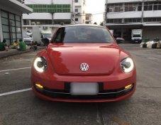 2013 Volkswagen New Beetle GLS coupe