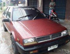 1992 Mitsubishi CHAMP sedan