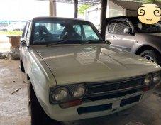 1969 Datsun 510 sedan