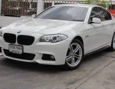 BMW 528i M-Sport ปี 2013