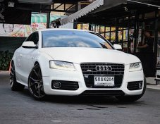 Audi A5 coupe S-Line ปี11