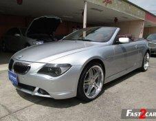 BMW SERIES 6 2007 สภาพดี