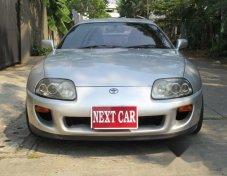 ขายรถ TOYOTA Supra ที่ กรุงเทพมหานคร