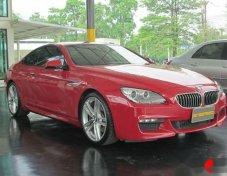 2012 BMW SERIES 6 สภาพดี