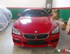 BMW SERIES 6 รถเก๋ง 2 ประตู ราคาถูก