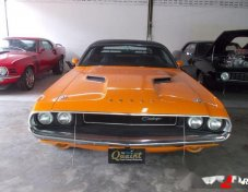 1970 DODGE Challenger สภาพดี