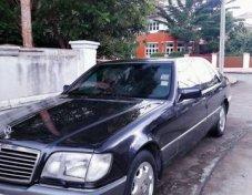 1993 MERCEDES-BENZ 300SEL สภาพดี